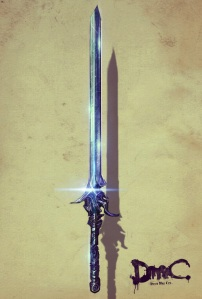 Dantes Sword, Rebellion