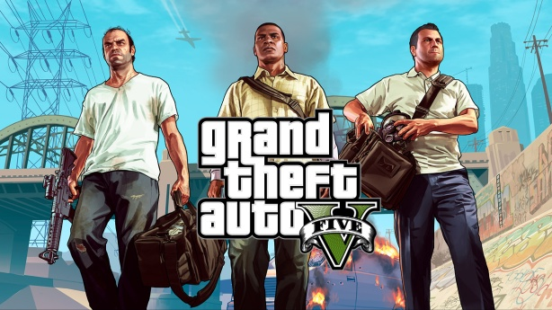 Podcast Grand Star: GTA V